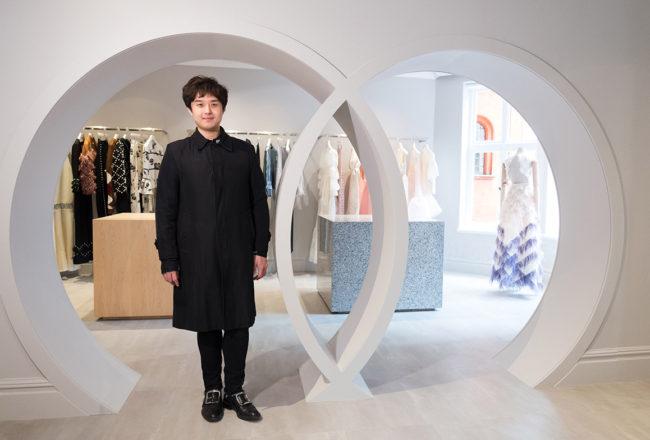 Huishan Zhang