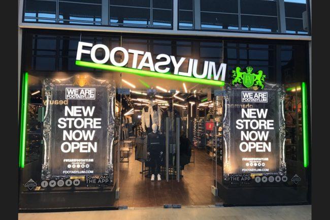 Footasylum in Milton Keynes