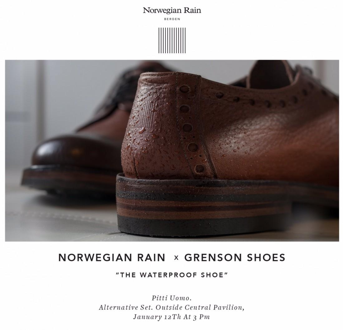 Norwegian Shoe Brands