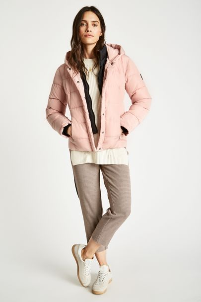 Jack Wills Cuffley Jacket