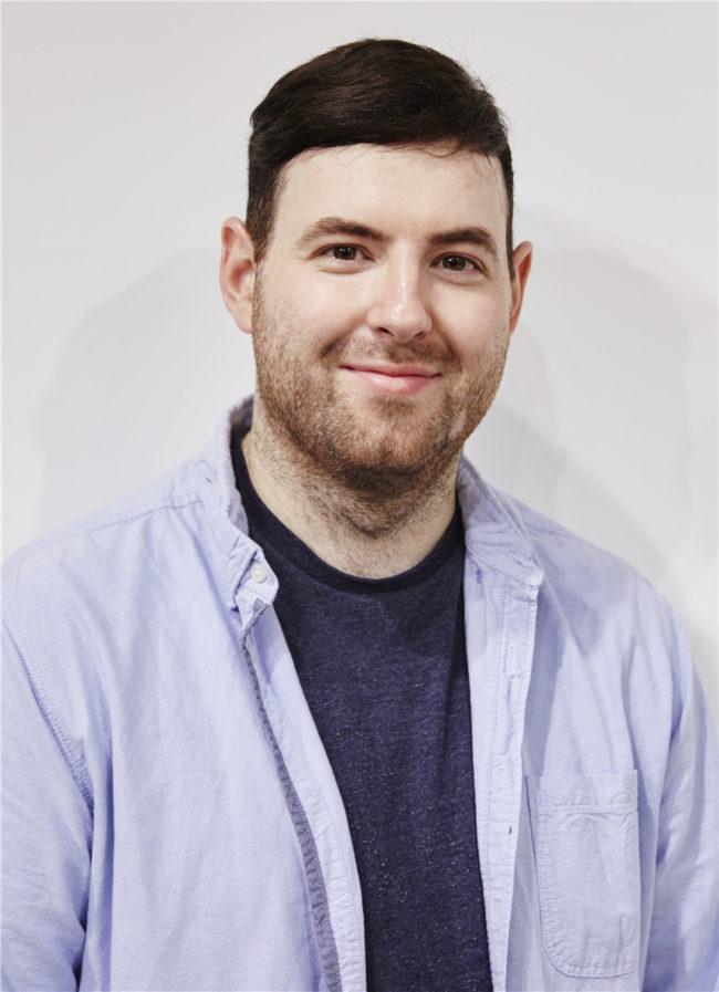 Richard Quinn