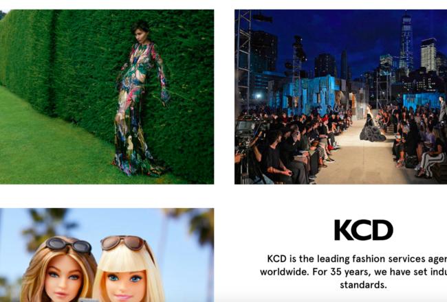KCD Worldwide